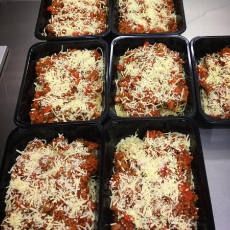 BEET | Spaghetti Bolognaise